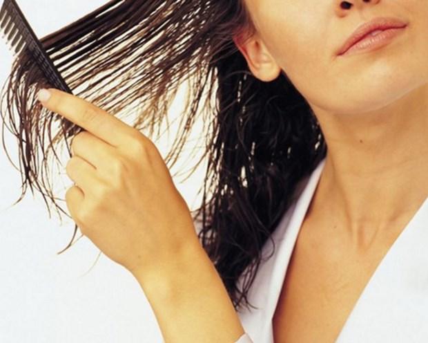 К чему сниться клей на волосах