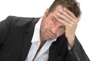Боли при выделении урины