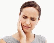Зубная боль: сколько можно терпеть?. зубная боль