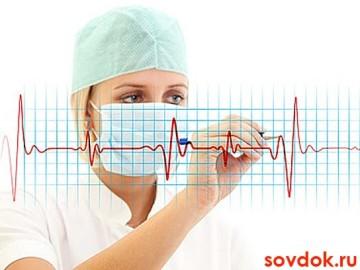 ЭКГ является важным методом в диагностике ИБС