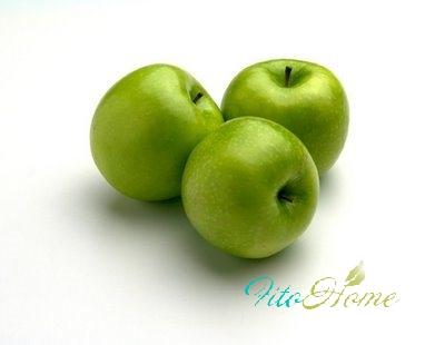 яблоки и их микроэлементы