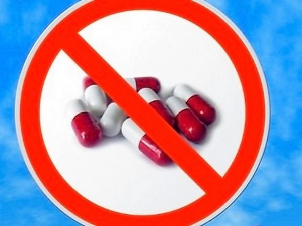 Капсулы и таблетки детям противопоказаны