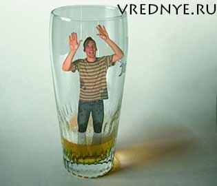 Лекарство от алкоголизма без ведома больного – лечим тайком