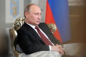 Путин болен?