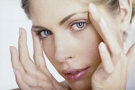 154 Эффективность гелей от морщин
