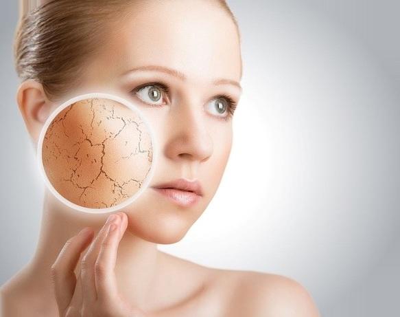 155 1 Борьба с морщинами при сухой коже лица