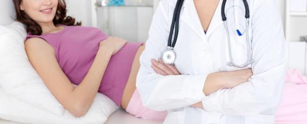 Как выбрать роддом и врача