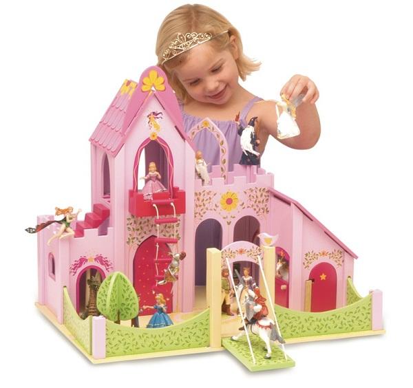 Что можно подарить трехлетней девочке на день рождения