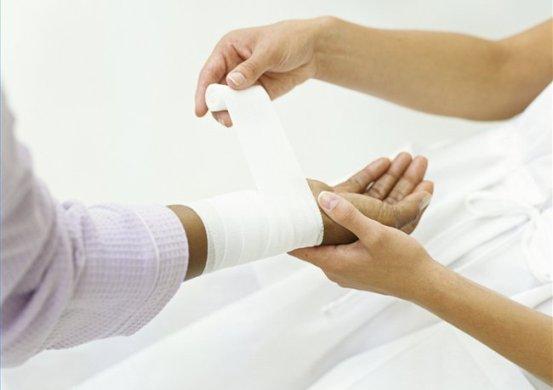 19 2 Основные виды и способы лечения ожогов руки