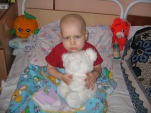 Химиотерапия при лейкозе у детей