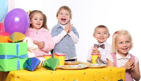 Что подарить ребенку 5, 6, 7 лет