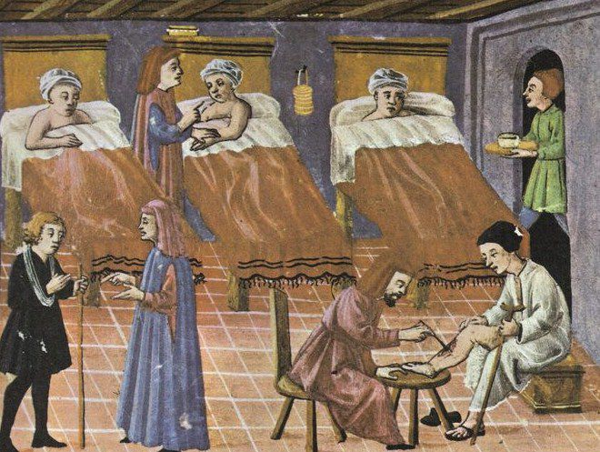 medieval medicine Explore the latest articles, projects, and questions and answers in medieval medicine, and find medieval medicine experts.