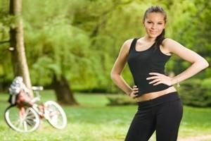 Как похудеть: упражнения и диета