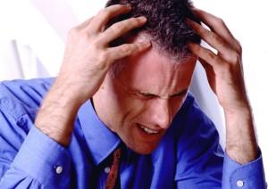 Головная боль у взрослых