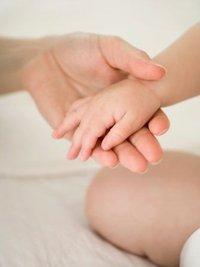 Правила массажа для детей до года