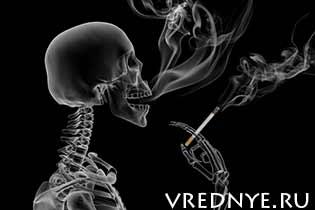 Польза никотина: свойства никотина и влияние на организм