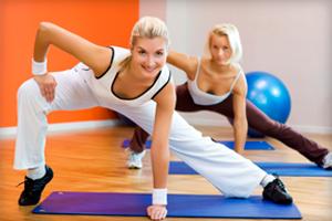 Упражнения каллантетики для начинающих — занятия для похудения