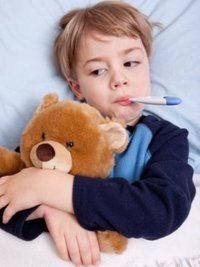 Скарлатина у детей, симптомы и лечение скарлатины у детей