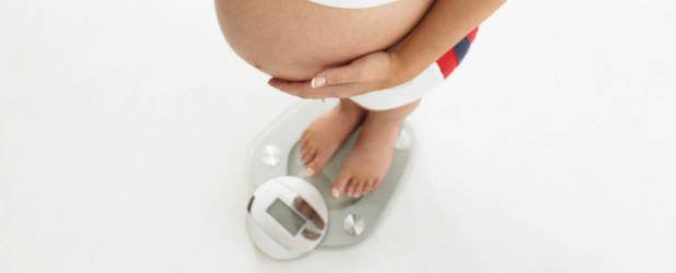 Норма прибавки веса при беременности