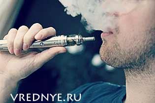Рейтинг сигарет электронных в 2015 году