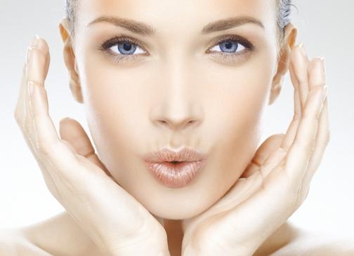Убираем морщины вокруг рта современная косметология и народные средства