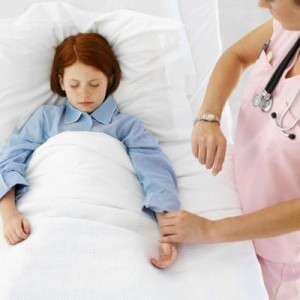 Норма пульса у детей