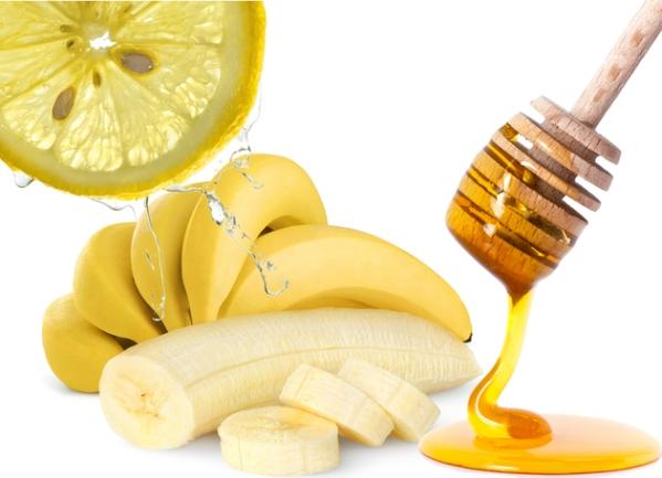 66 2 Сладкая терапия – бананы от морщин