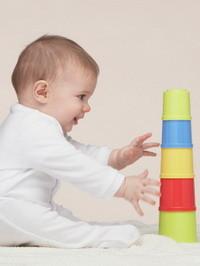 Развивающие игры для ребенка в 1 год