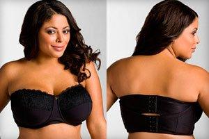 Подбираем правильное корректирующее и утягивающее белье для полных дам