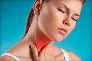 Какие симптомы хронического тонзиллита и как его лечить?
