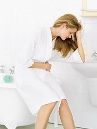 Токсикоз на ранних сроках беременности