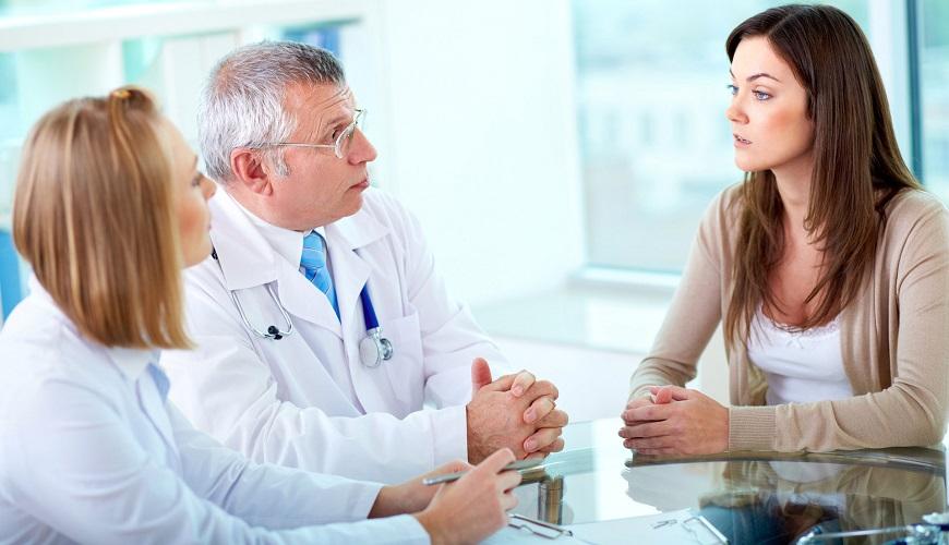 Поликистоз яичников, или синдром поликистозных яичников (СПКЯ), либо же синдром Штейна-Левенталя — это гормональное заболевание, которое характеризуется патологической работой функции яичников (отсутствие или нерегулярность овуляции, повышенная секреция а