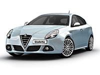 Раскраска машина Alfa Romeo