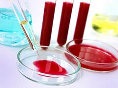Биохимический анализ крови на пти