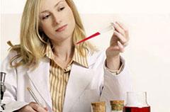 Анализы на гормон прогестерон