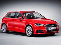 Раскраска машина Audi (Ауди)