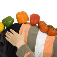 Беременность и вегетарианство