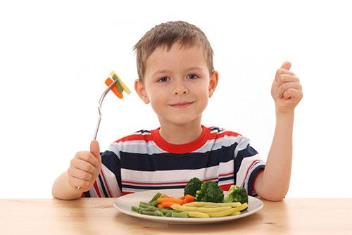 11 идей как приучить ребенка кушать фото 2