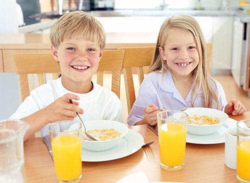 11 идей как приучить ребенка кушать 3
