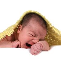 Что нужно младенцу