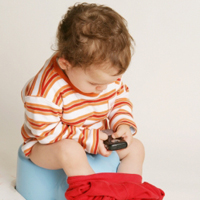 Дневной энурез у детей