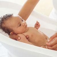 Фурункул у новорожденного