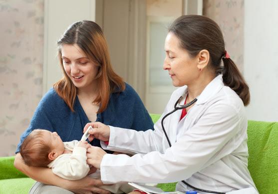 Иногда колики могут усиливаться из-за каких-либо проблем в организме, тогда доктор порекомендует обследование и лечение.