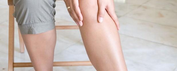 Отёки ног во время беременности