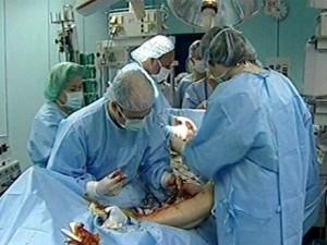 Операция кишечника