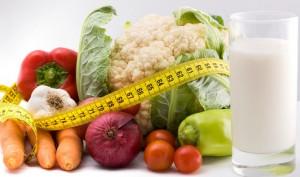 Перечень разрешенных продуктов для диеты