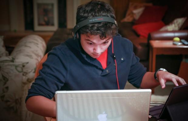 Подростки и сеть Интернет