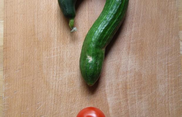 Польза овощей - продление жизни