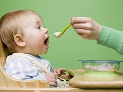 Правила прикорма ребенка