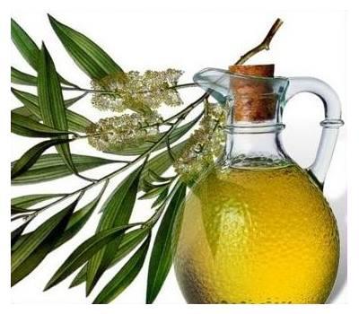 лечение младенцев маслом чайного дерева